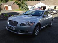 Jaguar 2.7 Premium Luxury