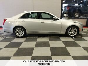 2017 Cadillac CTS Leather, Heated Seats, Back up Camera