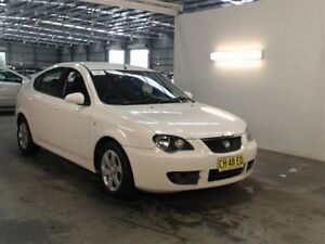 2012 Proton Gen 2 CM MY09 GX White 5 Speed Manual Hatchback Beresfield Newcastle Area Preview