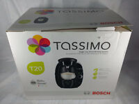 Bosch Tassimo Single Serve T20 T47 T65 Cafetière