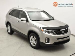 2015 Kia Sorento LX V6 4dr All-wheel Drive