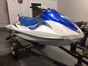 2006 Yamaha Wave runner VX 110 Sport (SOLD!!)