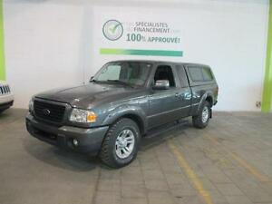 FORD RANGER XL 4 X 4 2009 SEULEMENT $68/SEMAINE