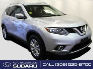 2016 Nissan Rogue SV   FULLY EQUIPPED   HEATED SEATS   ALLOY WHE