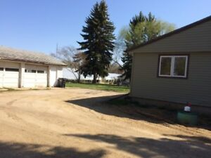 Sherwood Park Double Garage storage, secure property $250/mon