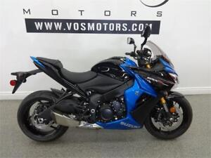 2018 Suzuki GSXS1000FAL8 - V2975 - No Payments For 1 Year**