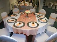 Harlequin Events is offering- Event decor deal From £300!!! dont miss out