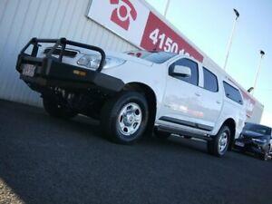2012 Holden Colorado RG MY13 LX Crew Cab 5 Speed Manual Utility Avoca Bundaberg City Preview