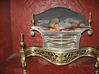 Traditional Electric Fire