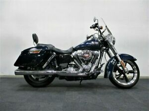 2012 Harley-Davidson FLD Switchback 1700CC Cruiser 1690cc Dandenong South Greater Dandenong Preview