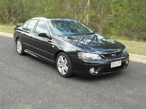 2006 FORD FALCON BF XR6 SEDAN 6SPEED AUTO 151,000KM BRISBANE REGO Clear Mountain Pine Rivers Area Preview