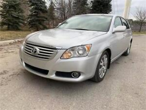 2008 Toyota Avalon XLS, Top of the line, Sunroof, Leather Seats