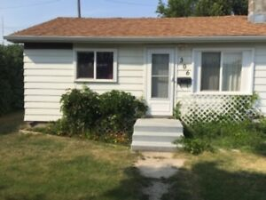 1 Bedroom SxS duplex for rent in Portage la Prairie