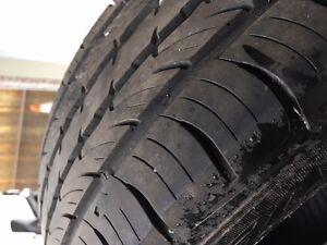 4 FALKEN summer tires