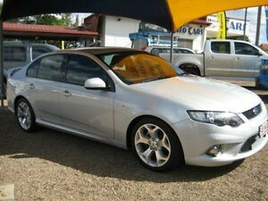 2011 Ford Falcon FG MkII XR6 6 Speed Automatic Woodend Ipswich City Preview