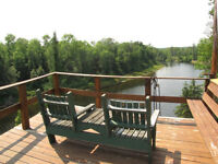 Book your Next Group Vacation at River Valley Lodge