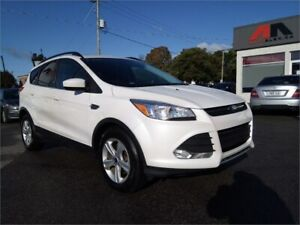 2015 Ford Escape  4WD NAVIGATION TOIT PANO CUIR MAGS CAMERA