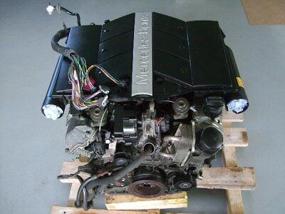 Mercedes Motor CLK C 320 W209 CLK320 C320 W203 C Klasse M112 112955 112.955