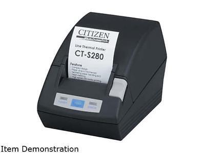 Citizen Ct-s280 Ct-s280rsu-bk Receipt Printer