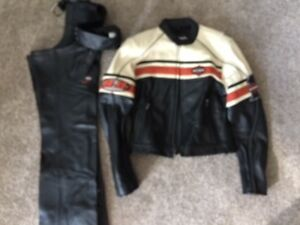Harley Leathers - Brand New Never Worn