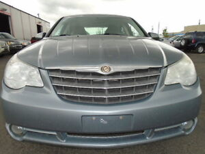 2007 Chrysler Sebring TOURING EDITION----2.7L V6 --AMAZING SHAPE