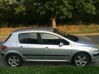 Peugeot 307 2002 2.0
