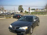 2003 Acura TL S-LINE LOCAL 1 OWNER