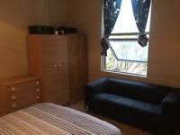 Newly furnished room incl bills, Balham/Clapham South