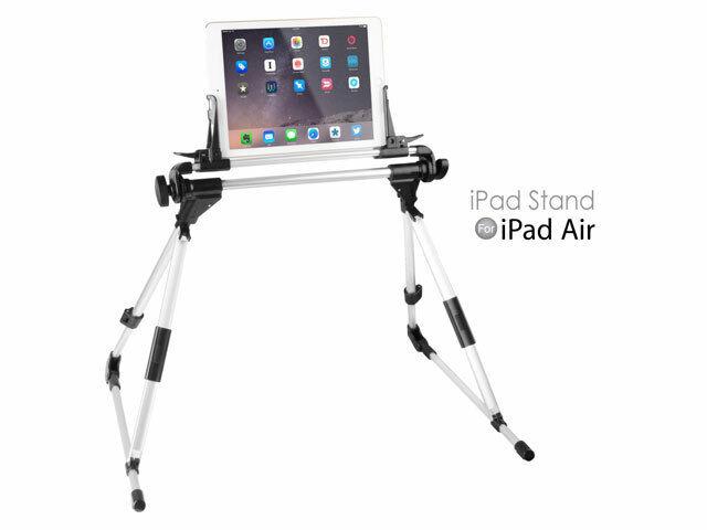foldable tablet stand holder lazy bed floor