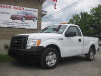 2009 FORD F150, (2WD) LOW LOW 35km !! 12M.WRTY+SAFETY for$11990