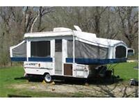2008 Coleman Camper....BAD CREDIT FINANCING AVAILABLE !!!