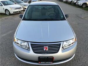 2007 Saturn Ion Sedan Ion.2 ** ONLY 47,000KM** A/C! New Battery! London Ontario image 6