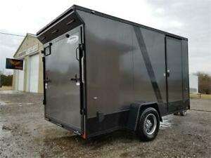 *Ralix Trailer Dealership Enclosed Cargo Trailers To Order*