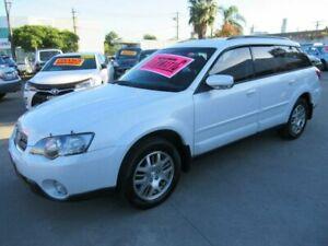 2003 Subaru Outback MY04 2.5I Low Kms !! 4 Speed Auto Elec Sportshift Wagon Granville Parramatta Area Preview