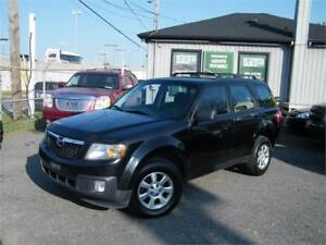 2011 MAZDA TRIBUTE GS AWD 4X4 AUT0MATIQUE V6