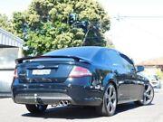 2011 Ford Falcon FG XR6 Limited Edition Black 6 Speed Sports Automatic Sedan Preston Darebin Area Preview