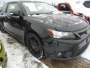 2013 Scion tC- AS IS