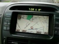 LEXUS LS430 SAT NAV LEATHER