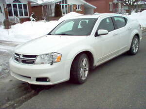 2011 Dodge Avenger Berline
