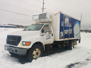 2002 Ford F-650 Other