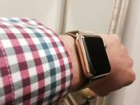 24K GOLD apple watches in stock! 1 year guaranteed
