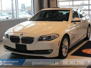 2013 BMW 5 Series 528i-xDRIVE-(AWD) LEATHER NAV ROOF & MORE