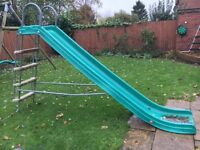 TP Rapide Slide and Step