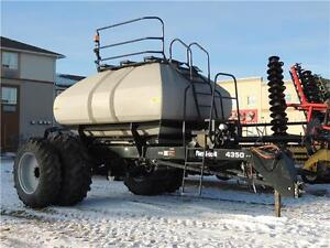 2010 Flexi-Coil 4350 - 430bu Tow-Between , VR, Dual Fan, REDUCED