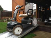 Any Terrain Heavy Duty Mobility Scooter Works Great Only £250