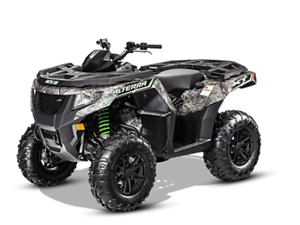 Yamaha ATVs and Side by Sides