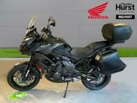 2016 Kawasaki VERSYS 650 Kle650Fgf Duel Petrol Manual
