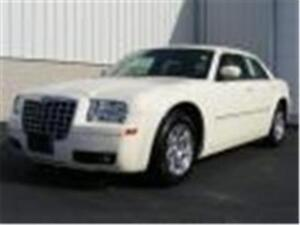 2007 Chrysler 300 Touring Edition 175,000Km Certified $7,495+Tax