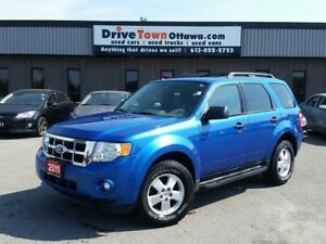 2011 Ford Escape XLT  **46.00 Weekly**Zero Down**