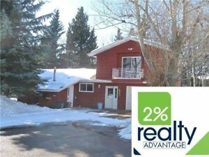 39228 Range Road 273, Rural Lacombe County - Listed By 2% Realty